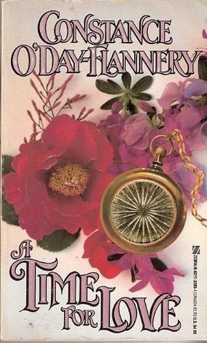 A Time For Love by O'Day-Flannery Constance