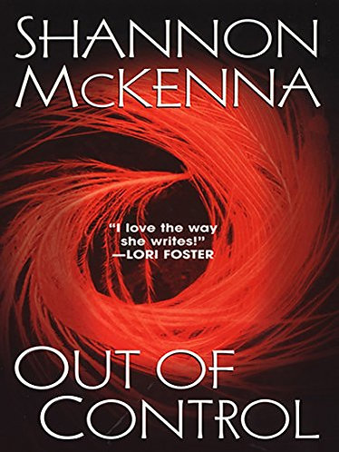Out of Control by Mckenna Shannon