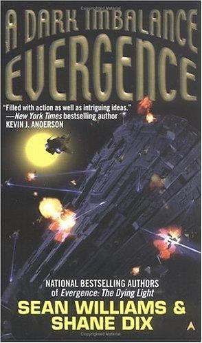 A Dark Imbalance Evergence by Williams Sean & Dix Shane