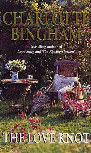 The Love Knot by Bingham Charlotte