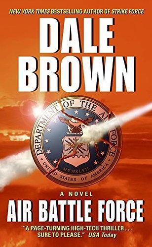 Brown Dale - Air Battle Force