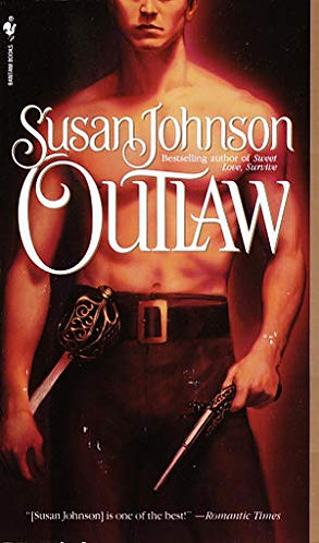 Outlaw by Johnson S