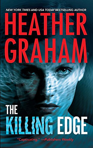 The Killing Edge by Graham Heather