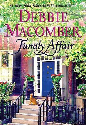 Family Affair by Macomber Debbie
