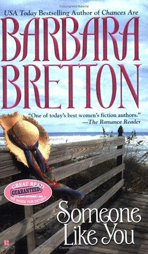 Bretton Barbara - Someone Like You