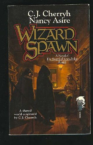 Wizard Spawn by Cherryh C.J.