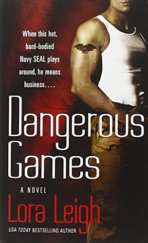 Dangerous Games by Leigh Lora