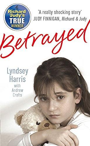 Betrayed by Harris