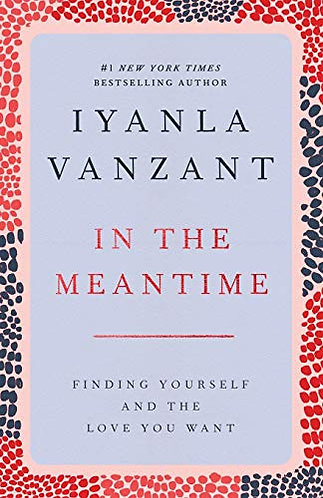In The Meantime by Vanzant I