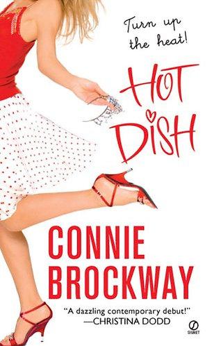 Brockway Connie - Hot Dish