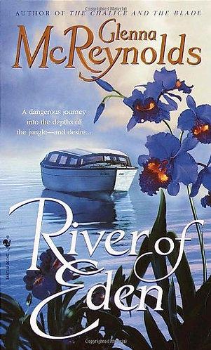 River Of Eden by Mcreynolds G