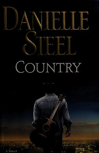 Country by Steel Danielle