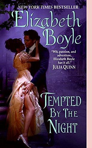 Boyle Elizabeth - Tempted By The Night