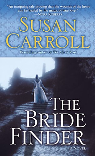 Carroll S - The Bride Finder