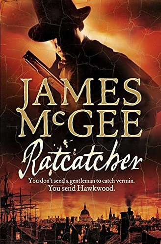 Ratcatcher by Mcgee James