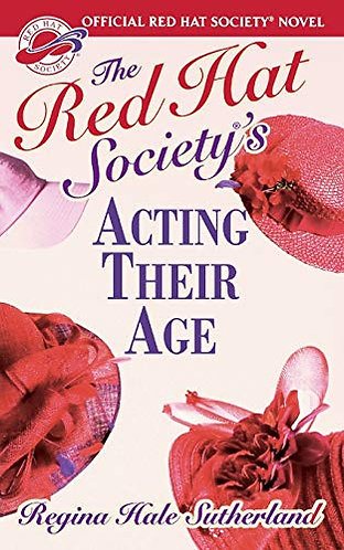 The Red Hot Society's Acting T by Sutherland R