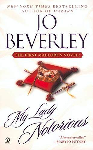 Beverley Jo - My Lady Notorious