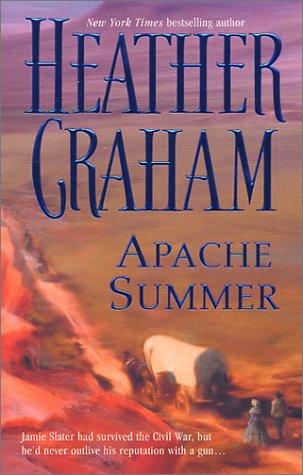 Apache Summer by Graham Heather