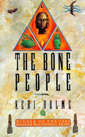 The Bone People by Hulme Keri
