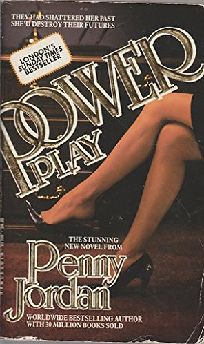 Power Play by Jordan Penny