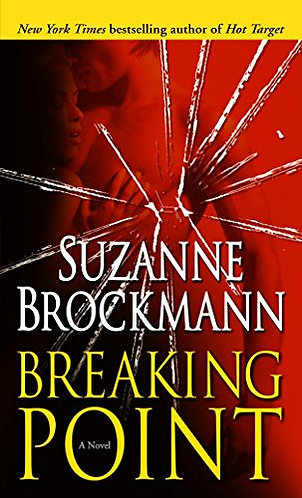 Brockmann Suzanne - Breaking Point