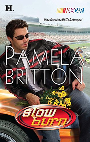 Britton Pamela - Slow Burn