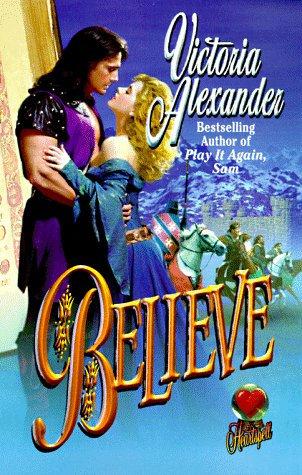 Alexander Victoria - Believe