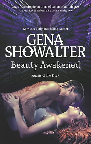 Beauty Awakened by Showalter Gena