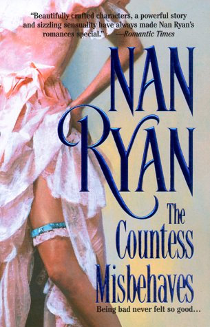 The Countess Misbehaves by Ryan Nan