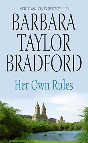 Bradford Barbara Taylor - Her Own Rules