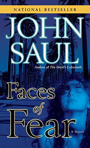 Faces of Fear by Saul John
