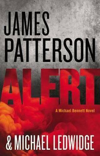 Alert by Patterson James