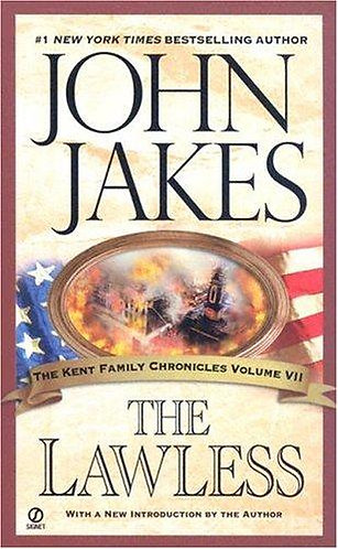 The Lawless by Jakes John