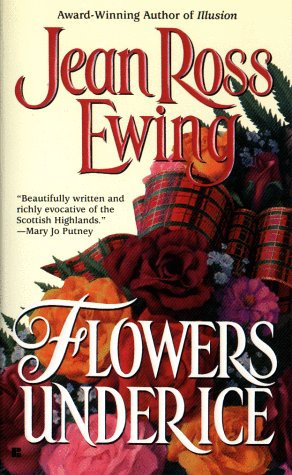 Flowers Under Ice by Ewing Jr