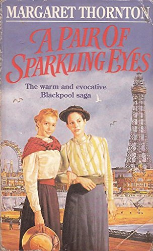 A Pair Of Sparkling Eyes by Thornton Margaret