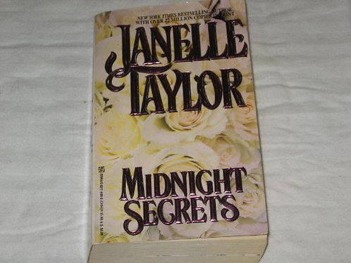 Midnight Secrets by Taylor Janelle