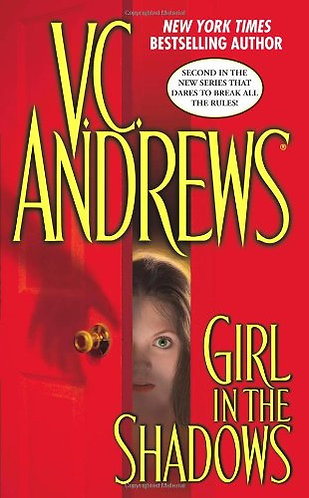 Andrews V.C. - Girl In The Shadows
