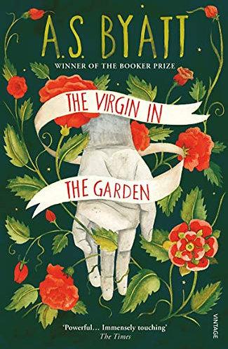 The Virgin In The Garden by Byatt As