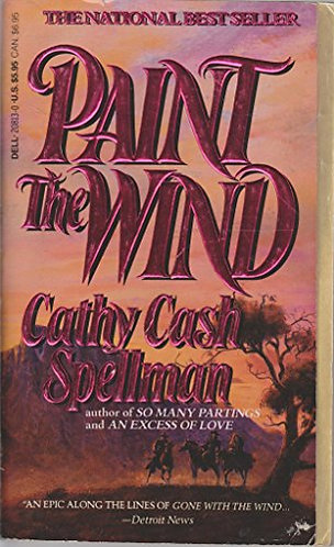 Paint The Wind by Spellman C