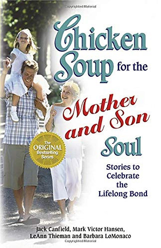 Chicken Soup For The Mother and Son by Multi