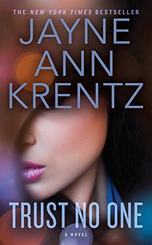 Trust No One by Krentz Jayne Ann