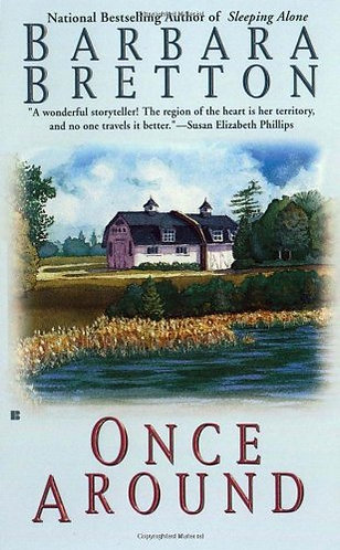 Once Around by Bretton Barbara