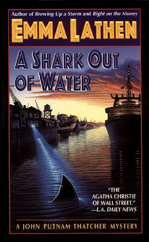 A Shark Out Of Water by Lathen E