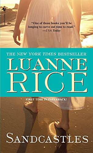Sandcastles by Rice Luanne