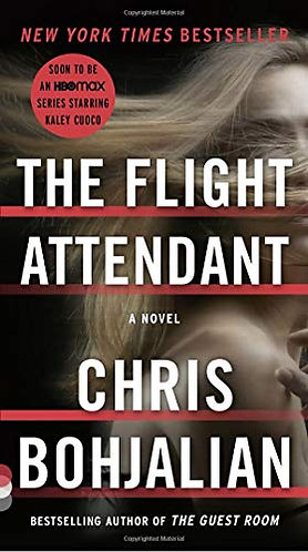 Bohjalian Chris - THE FLIGHT ATTENDANT