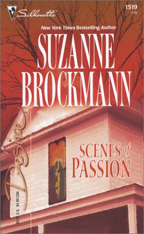 Brockmann Suzanne - Scenes Of Passion