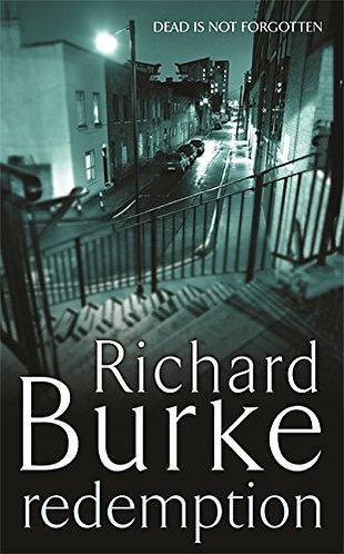 Redemption by Burke Richard