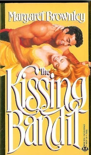 The Kissing Bandit by Brownley Mar