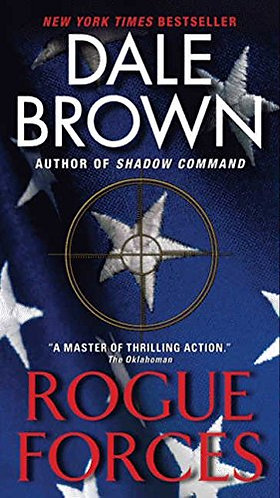 Brown Dale - Rogue Forces