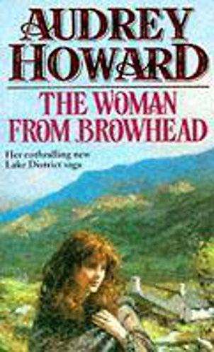 The Woman From Browhead by Howard A